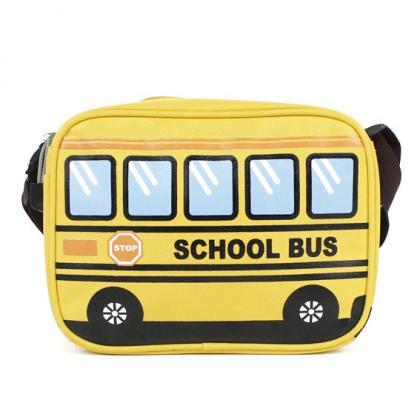 K-670 スクールバスショルダー