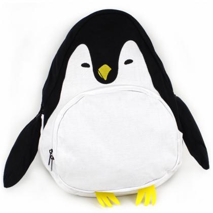 B-6326 ペンギンリュック
