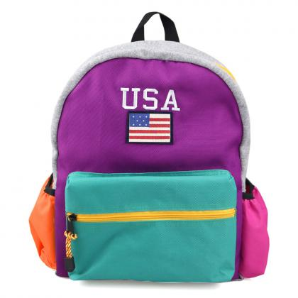K-744 USAデイパック